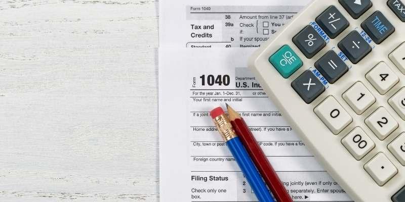 taxes 4