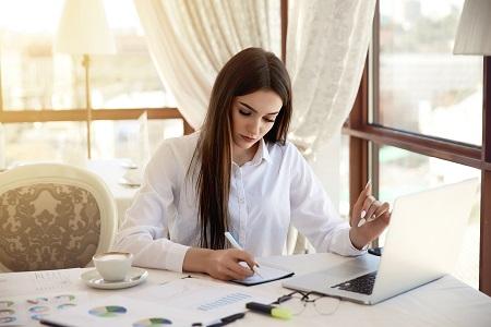 Prepare documentation for audit work